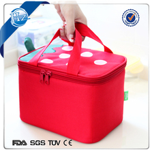 insulated storage cooler thermal picnic lunch bag factory