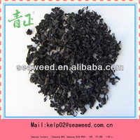 2014 new product dehydrated seaweed