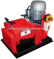MT-007 Electric Cable Stripping Machine/copper scrap cable peeler hot sale electrical machine in cable making equipment