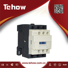 Factory price LC1D AC Contactor Low voltage AC Contactor