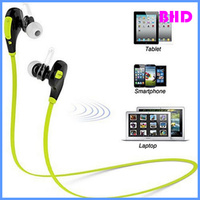2015 new arrival mini Sports Stero Bluetooth 4.1 Headphones Wireless Headset for Running,Gym, Hiking, outdoor Sports