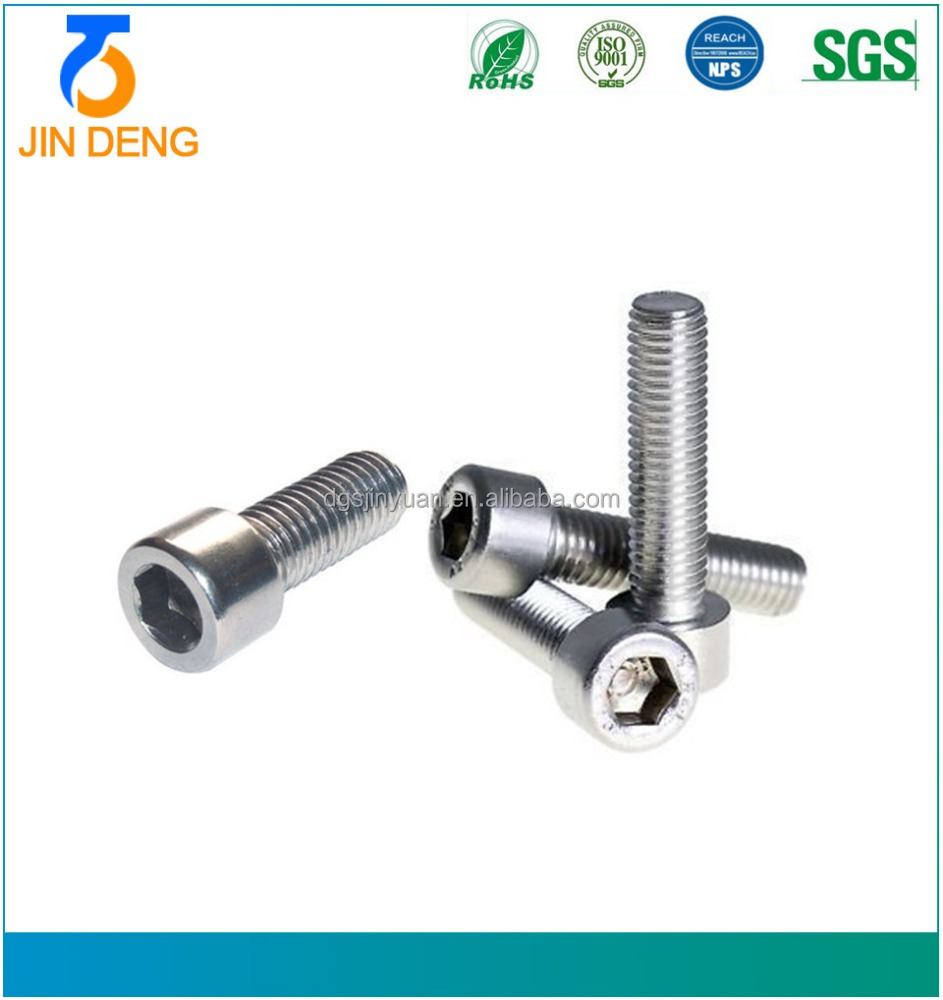 China Screw Manufacturer Supply High Quality Flat Head Machine Screw of Electronic Watch