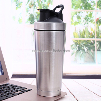 Hot Selling Thermo Tank Insulated Stainless Steel Water Bottle Ice Cold 36 Hours Vacuum