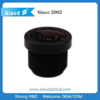 AB0185 m12 Fixed Iris Fixed Focus camera optical lens wholesale