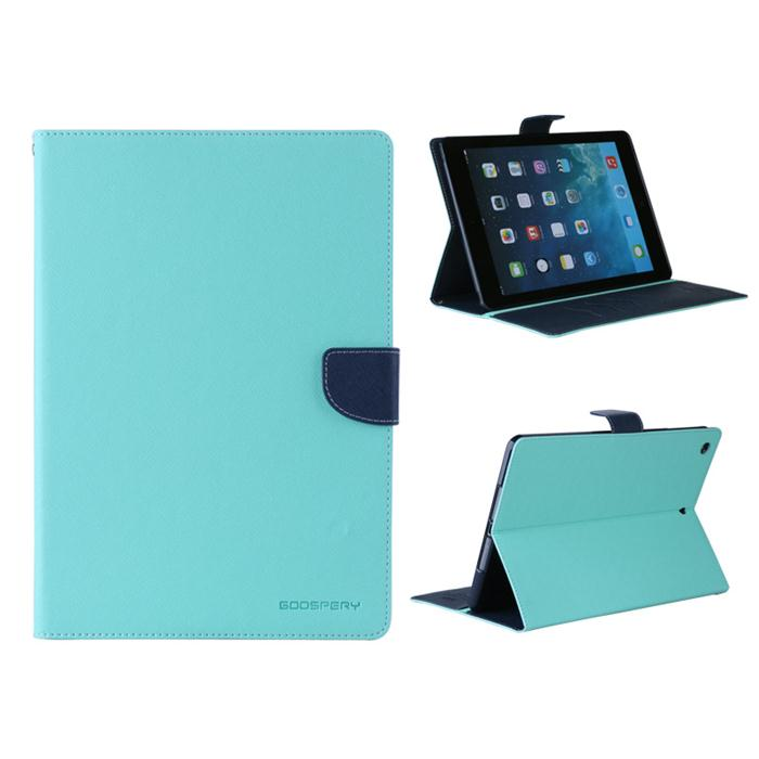 2016 wholesale pu leather stand case for ipad air case, for ipad cooling case
