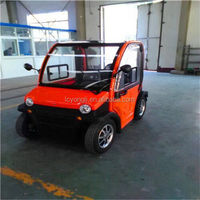 2 seater 2 door cheap mini sport electric car