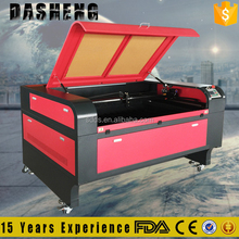 High speed /Acrylic boards Cutting Double heads laser cutting machine acrylic leather wood etc. laser cutting