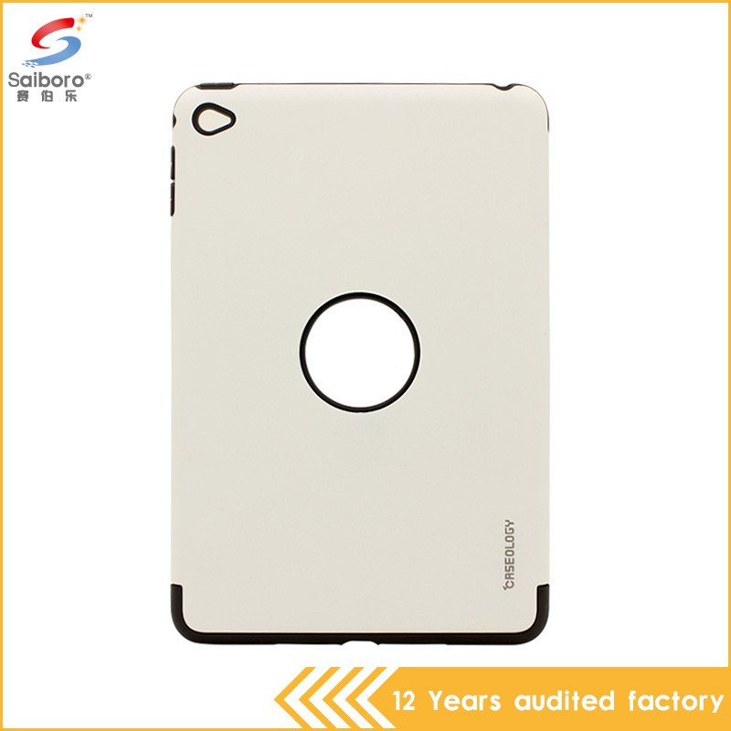 OEM welcome high quality design for ipad mini4 shockproof case