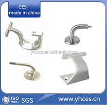 Stainless Steel Handrail Accessories for Stair/ Metal Wall Handrail/Stainless Steel Handrail systems