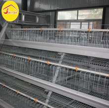 Chicken Layer Cage Guangzhou / Cheap Galvanized Philippines High Quality Poultry Chicken Cage For Sale