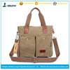 Retro Vintage Women's Casual Canvas Everyday Handbag Men's Shoulder Bag