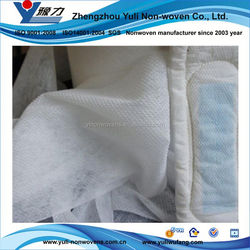 golden disposable medical polypropylene spunbonded nonwoven