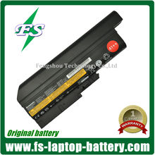 9 cell 40Y6795 40Y6797 40Y6799 92P1138 92P1132 laptop Battery for Lenovo T60 SL300 42T4560 T61 R60 R61 SL400 W500 series