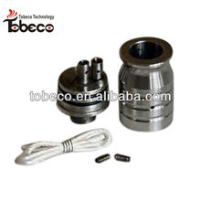 Tobeco most cute atomizer with full stainless steel materials era tank clone