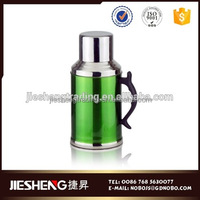 colorful printed Eco-Friendly eagle thermos flask for Restaurant