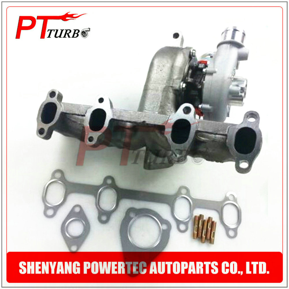 Auto parts GT1749V turbocharger 713672 / 454232 / 713673 / 768329 / 768331 whole turbo for Seat Alhambra Cordoba Leon 1.9 TDI