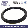 China A-class tc type oil seals rubber oil seal 100-125-12