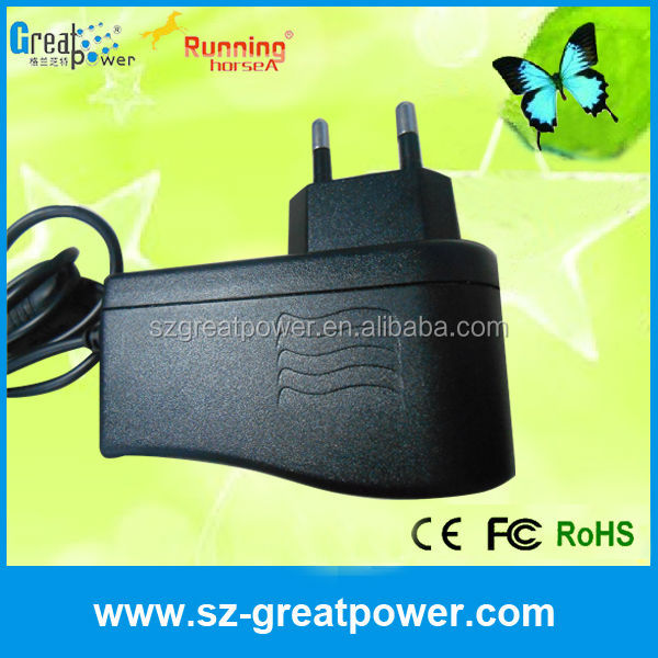 AC Power Adapter 9V 1A