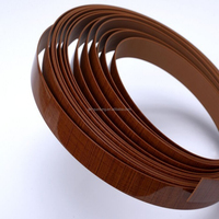 Wooden almari attractive design pvc edge banding tape