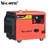 3KVA silent diesel generator spare parts for sale