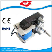 220V electric bicycle motor with UL approval