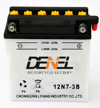 new product Motorcycle batteries for 3 wheel motorcycle