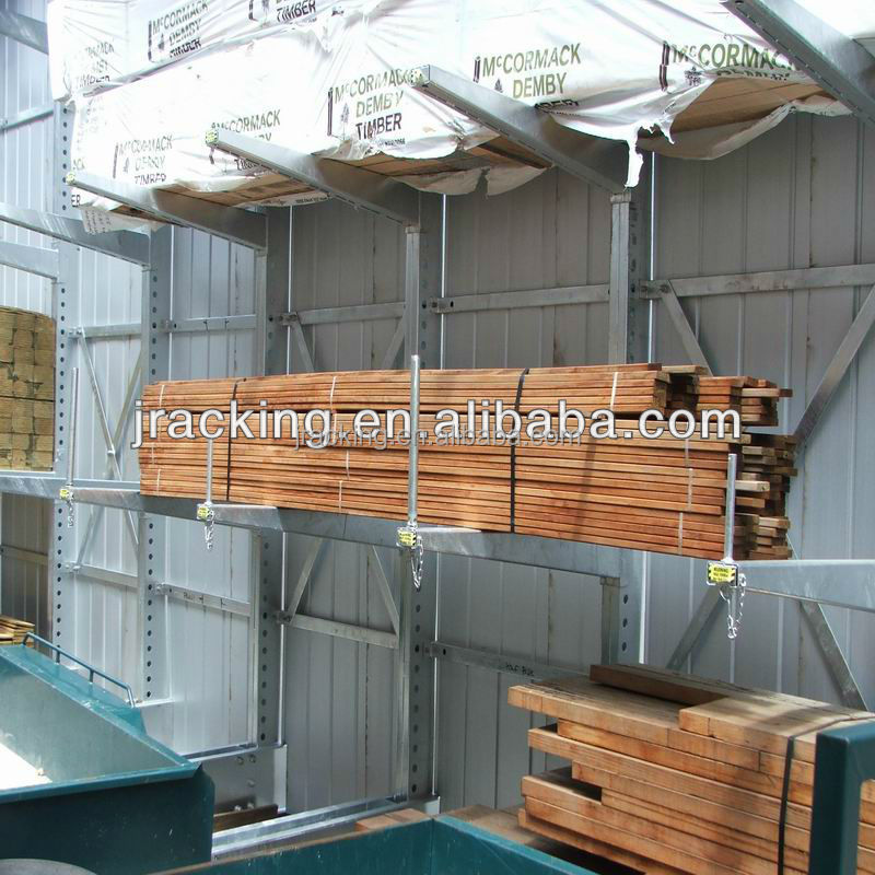 2016 china cheap cantilever rack factory cantilever storage solution metal rack