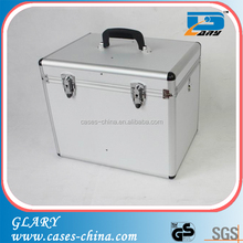 aluminum equipment box