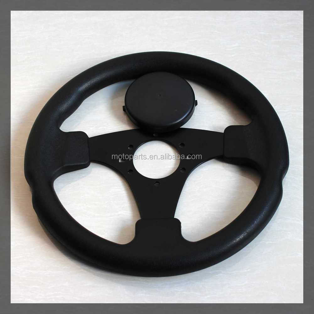 Steering wheel Diameter 300MM steering lock tractor power steering kits kids steering wheel