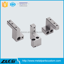 ISO CNC Machining Stainless Steel Casting Parts