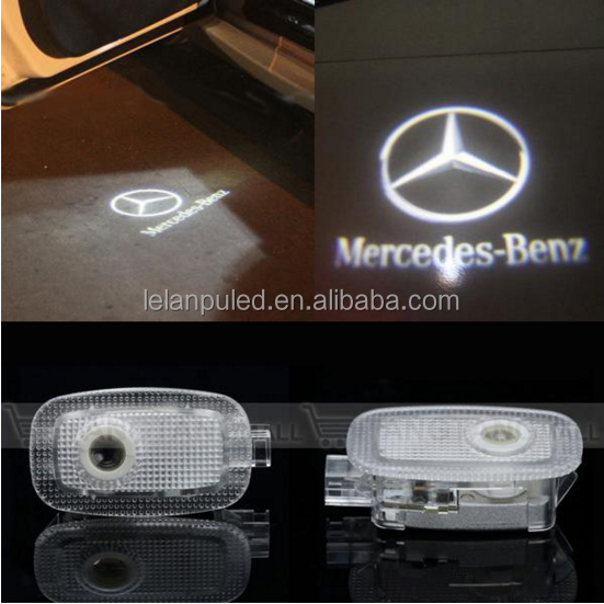popular type for specific auto car door logo laser projector light led for BMW e70