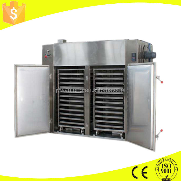 CT hot air industrial convection oven/ electric convection oven