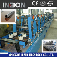 Steel Tube Mill Roll Forming Line