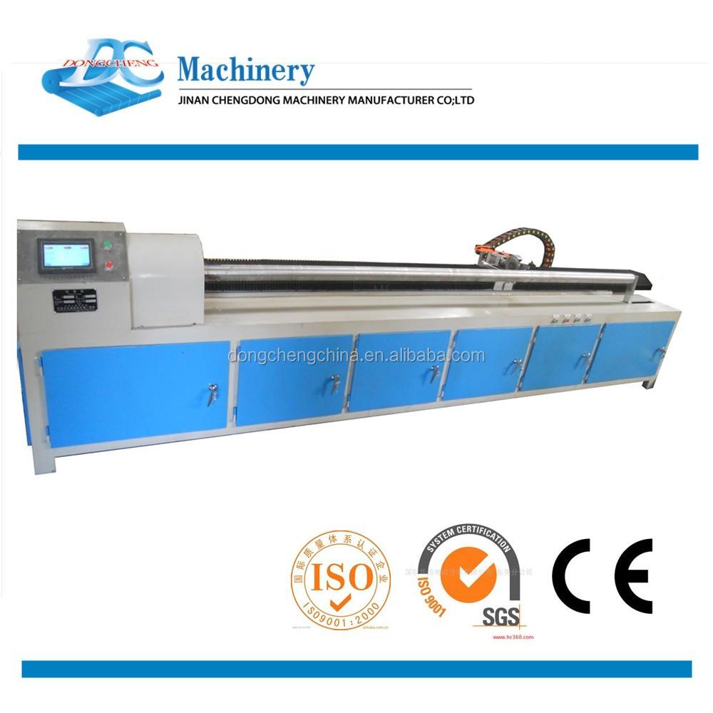 Automatic Pipe Cutting Machine ~ Automatic tube cutter paper cutting machine buy