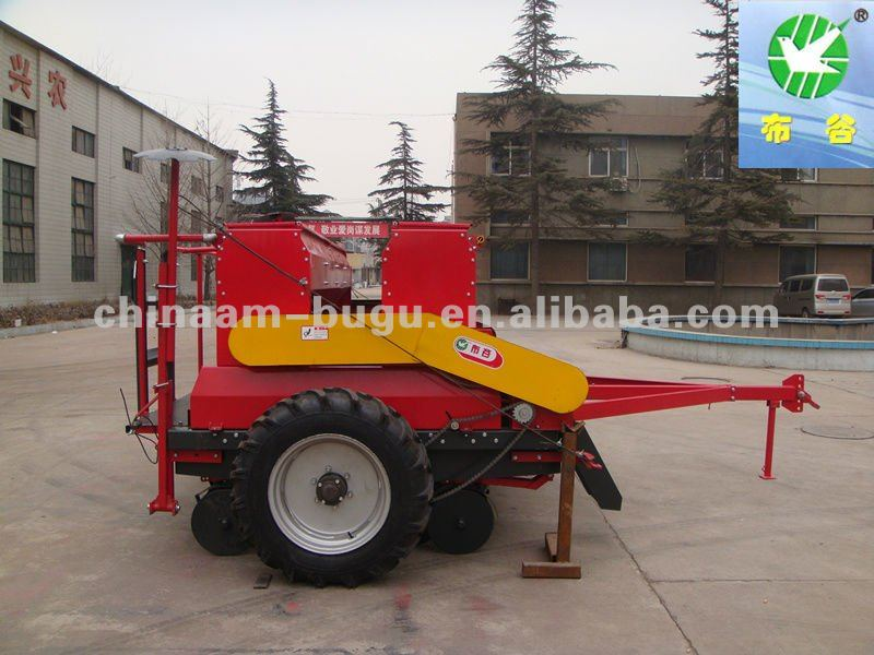 ISO 2BFF-24 agricultural machine /seeder/planter