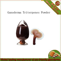 Anticancer Reishi Extract Triterpenes >4%