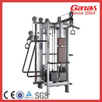 G-626 Ganas Cable Jungle For Heavy Duty Indoor Gym Equipment