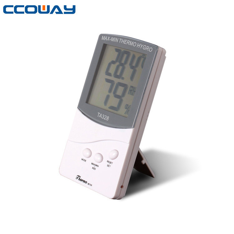 room temperature humidity temperature logger data thermograph