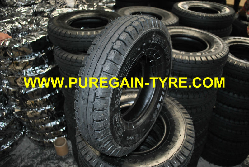 China cheap motorcycle tires 400-8 with popular pattern