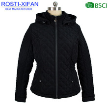Quilting jackets for Women latest designs outwear