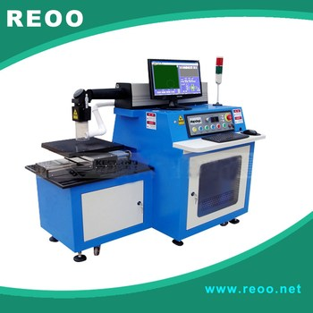 REOO Solar cell cutting machine and Laser cutting machine for solar panel
