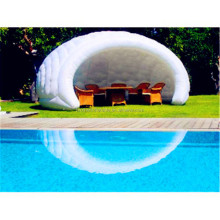 large inflatable outdoor dome igloo tent price