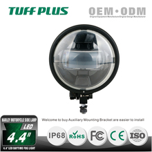 Wholesale custom 4.4 inch R10 R7 motorcycle daytime fog light