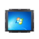 15 inch touch screen embedded open frame lcd monitor with metal case