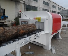 high performance automatic woodworking machine for wood cutting and splitting