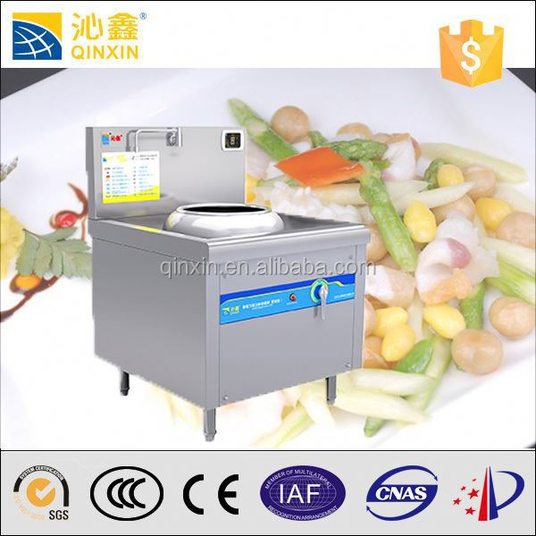 hot pot restaurant equipment Induction Cookers/Famous kitchen equipments