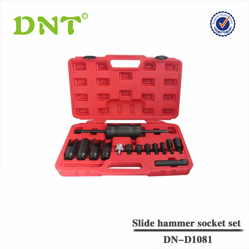 HIGH QUALITY PROFESSIONAL COMMON RAIL INJECTOR REMOVAL TOOL