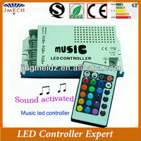 NEWEST Audio voice sound control music christmas lights