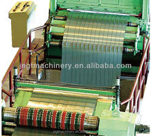 HUAFEI New Slitting Line /automatic Steel Coil Slitting Machine And Cutting To Length Line Machine