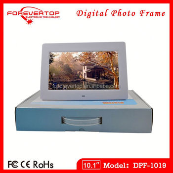 hot sale product led photo frame with hot open sexy girl sex pictur
